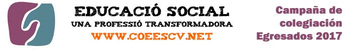 Nueva campaña de colegiación COEESCV para Egresados 2017