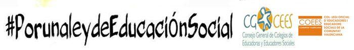 El COEESCV pide una Ley de Educación Social